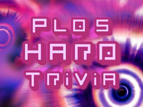 Plo's HARD Trivia